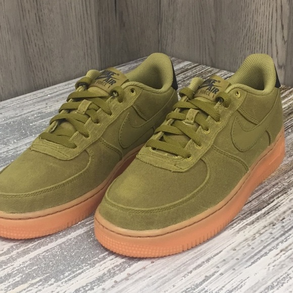 Shoes Nike Air Force 1 Lv8 Style Gs
